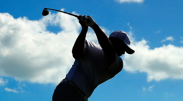 Tiger Woods. Photo: Getty Images