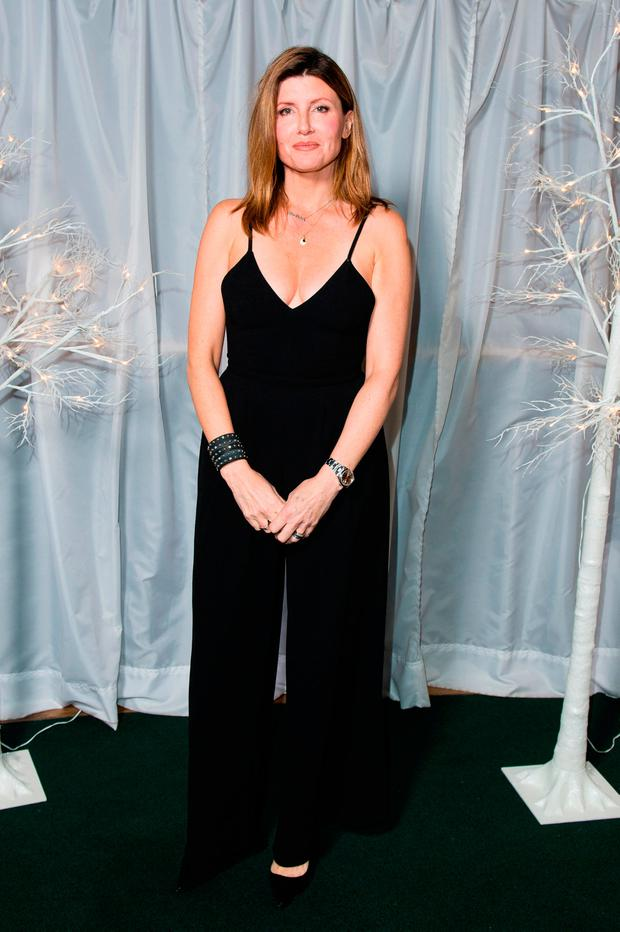 Sharon Horgan attends The Ireland Funds Annual Winter Ball at The Globe Theatre on December 2, 2017 in London, England. (Photo by Jeff Spicer/Getty Images)