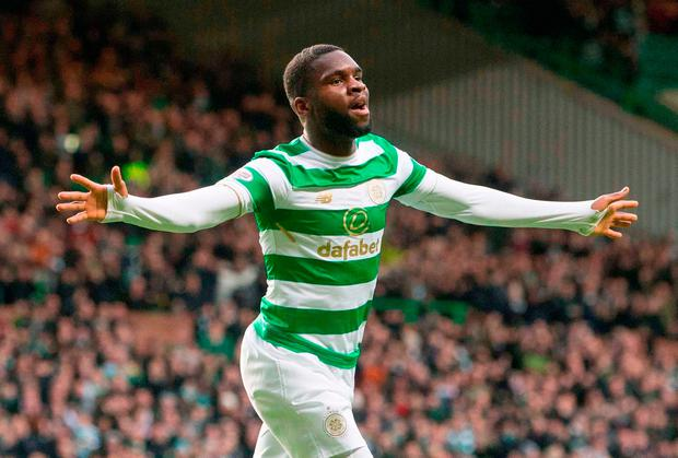 Image result for odsonne edouard