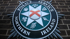 The PSNI tweet was later removed.