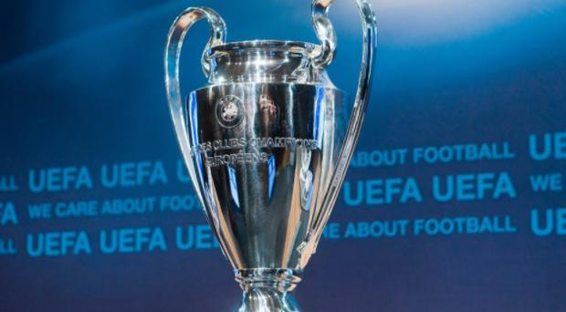 Every English team in the tournament will still have dreams of lifting the European Cup. CREDIT: EPA