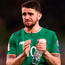 Burnley and Ireland midfielder Robbie Brady. Photo: Sportsfile