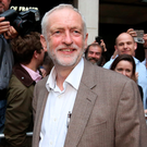 Labour Party leader Jeremy Corbyn. Photo: PA