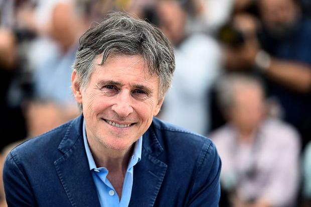 Gabriel Byrne Photo: AFP/Getty Images