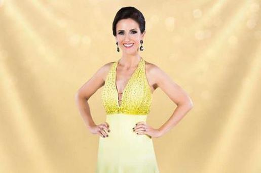 Maia Dunphy will appear on the new series of Dancing with the Stars