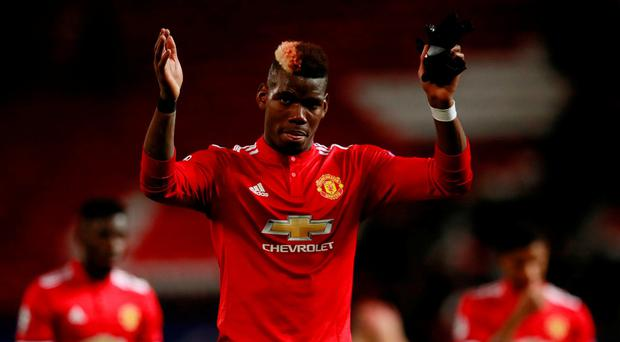 Paul Pogba Explains Why He Rejected Real Madrid to Rejoin Manchester United