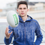 Joey Carbery. Pic:Naoise Culhane