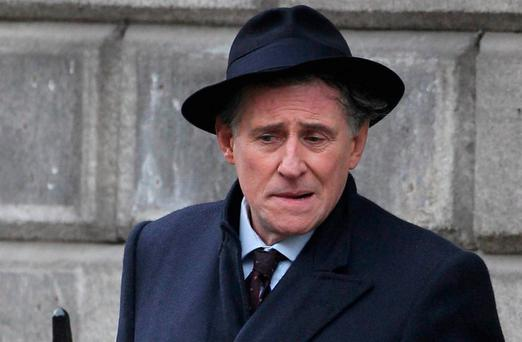 Gabriel Byrne: 'People accepted the behaviour as normal in the 1970s'. Photo: PA