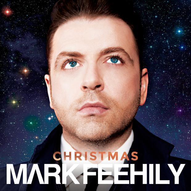 Mark Feehily's album Christmas