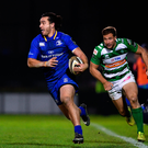 James Lowe of Leinster