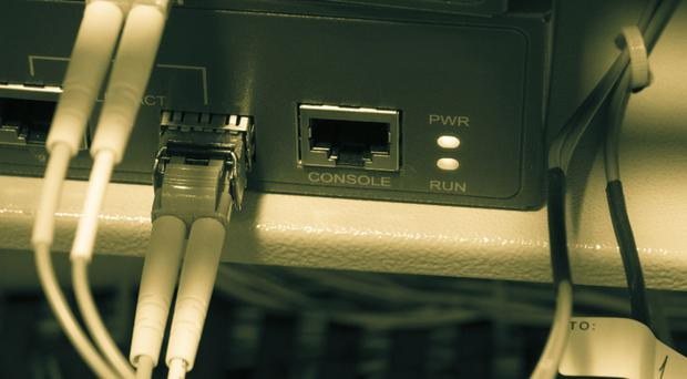 Businesses blame poor broadband for lack of web presence