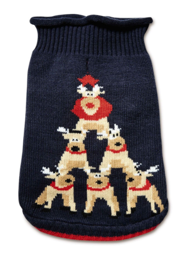 Matching Christmas Jumpers For You And Your Pet And Theyre Cheap