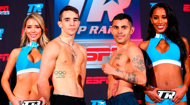'Slick' Conlan goes distance for victory