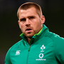 CJ Stander of Ireland during the Guinness Series International match between Ireland and Argentina at the Aviva Stadium in Dublin. Photo: Sportsfile