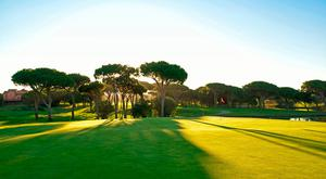 You could be playing on perfect greens at Novo Sancti Petri and looking forward, after your round, to strolling back to base to enjoy either lunch or a late afternoon drink.