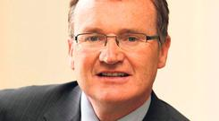Warning: Jim Power says older renters face challenges