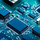 'The company has developed a low-power chip that can identify the specific location of any object to within an accuracy of seven centimetres.' (stock image)