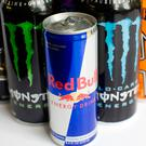 Energy drinks: Described as 'readily available legal highs'