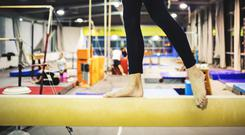 The range of activities open to candidates covers a breadth that includes swimming, rock climbing, rowing, running, tennis, rugby, cricket, hurling, gymnastics and jazz dance. Stock Image: Getty Images
