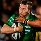 Jack Carty of Connacht. Photo: Sportsfile