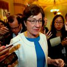 Senator Susan Collins of Maine Photo: Reuters