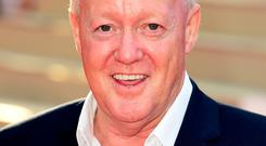 Keith Chegwin attending the world premiere of David Brent: Life On The Road at Leicester Square, London. The television presenter has died at the age of 60 Photo credit should read: Ian West/PA Wire