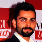 Cricketer Virat Kohli. Photo: Getty Images