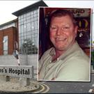 Martin Staines from Killinarden Heights in Tallaght, Dublin 24 suffered a fatal reaction to agent known as polyethylene glycol.