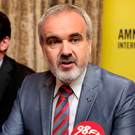 Colm O'Gorman of Amnesty