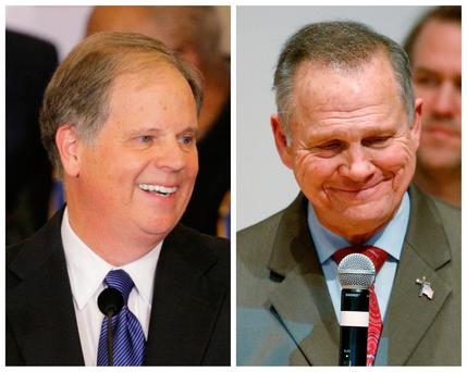 Jones Victory in Alabama Is 'Political Hygiene' for GOP — WSJ