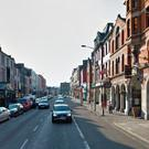 MacCurtain Street (Photo: Google Maps)