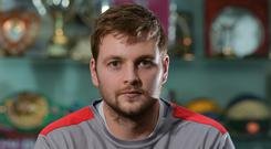 Iain Henderson rejoins Ulster from Ireland duties.