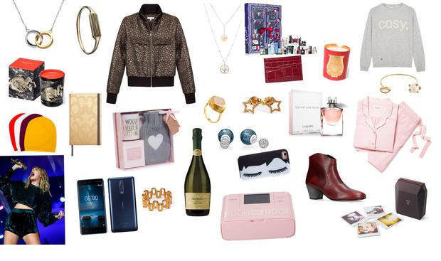 Christmas gift guide for women - Christmas Gift Guide: What To Get The Woman In Your Life