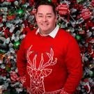 Follow Neven Maguire's steps for a stress free Christmas dinner. Photo: Fran Veale