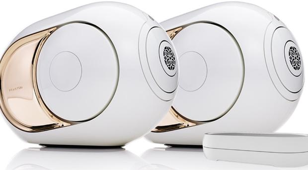 Tech Review: Devialet brings high-fidelity quality to wifi world