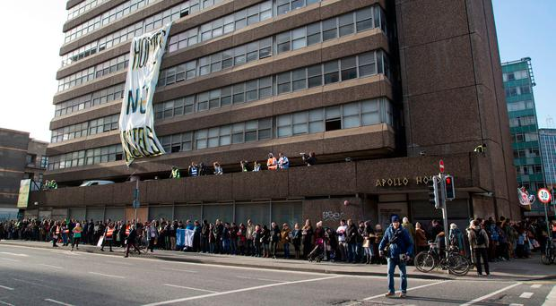 Apollo House set for demolition in office building plan