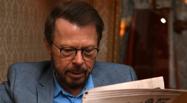 Abba star says Eurovision is 'less about music'