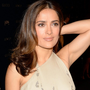 Actress Salma Hayek. Photo: Getty Images