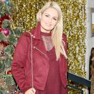Louise O'Reilly at the launch of Christmas at AVOCA. Picture: Kieran Harnett