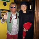 Ed Sheeran at Hacienda Bar