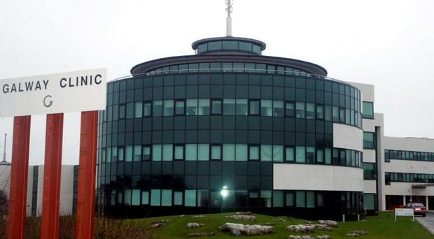 Profits soar to €9.2m at Galway Clinic