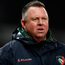 Leicester Tigers head coach Matt O'Connor. Photo: Sportsfile
