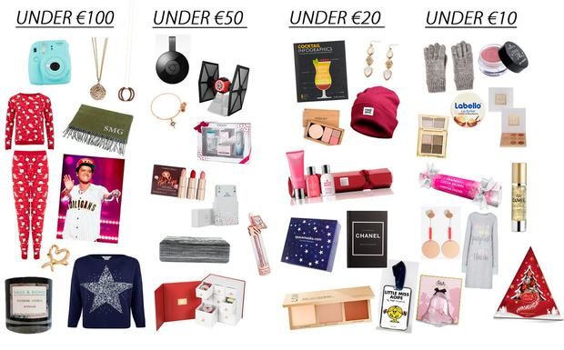 Christmas Gifts For Coworkers Under 10.Christmas Gift Guide What To Get For Any Budget Ideal