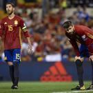 Spain's place at the Russian World Cup could be under threat. Getty