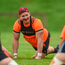 Chris Cloete of Munster during Munster Rugby Squad Training. Photo by Diarmuid Greene/Sportsfile