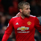 Shaw: Out of favour. Photo: Getty Images