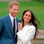Prince Harry and Meghan Markle will marry at St George's Chapel at Windsor Castle on Saturday, May 19, 2018