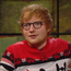 Ed Sheeran spoke to Ryan Tubridy in an interview that was recorded on Wednesday
