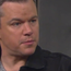 Matt Damon. Photo: ABC News