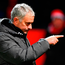 'At the heart of Mourinho's latest crankiness explosion is his belief that in some way Guardiola is defrauding him'. Photo: Gareth Copley/Getty Images